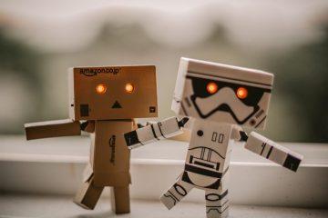 Sztuczna inteligencja z wyobraźnią
