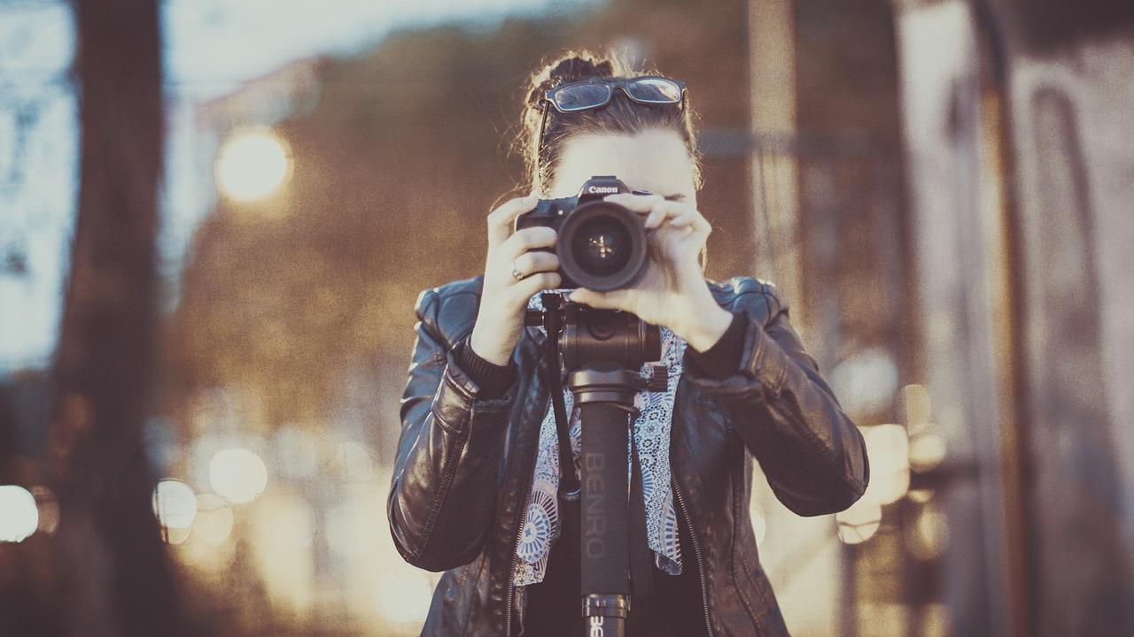 Aparat dla fotografa - jaki aparat wybrać, by dobrze pracować?