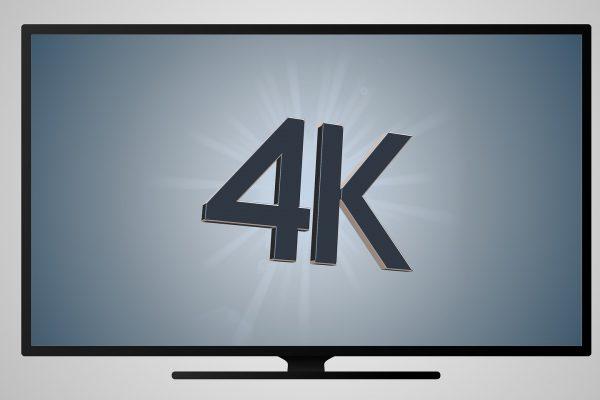 Technologia 4K co to jest i czy się opłaca